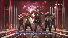 Play With Me (Ep 163 Simply Kpop) - CROSS GENE