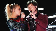 7 Years, Peter Pan (Grammy Awards 2017) - Lukas Graham, Kelsea Ballerini