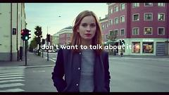 I Don't Want To Talk About It - Marit Larsen