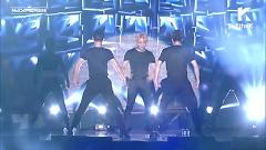 Rock The World (Showcase) - Xiah Junsu