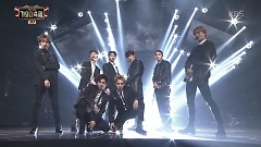Monster - Special Stage (2016 KSF) - EXO