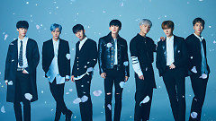 Beautiful (Japanese Ver) - MONSTA X