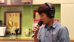 My Day (140924 Kiss The Radio) - Parc Jae Jung