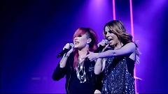 Really Don't Care (Live From The Neon Lights Tour) - Demi Lovato, Cher Lloyd