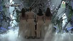 Full Moon (141225 M! Countdown) - Sunmi