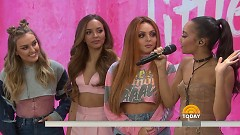 Touch (Live Today Show 2017) - Little Mix