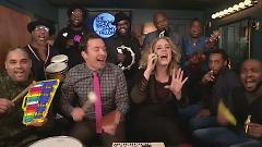 Hello (Tonight Show Music Room) - Adele, Jimmy Fallon