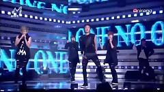 No One (M-Wave Arirrang) - F.Cuz