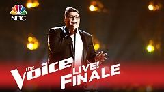Climb Every Mountain (The Voice Performance) - Jordan Smith