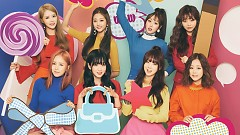 WoW! - Lovelyz