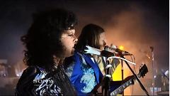 Afterlife (The Jimmy Kimmel Live) - Arcade Fire