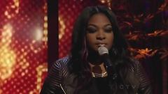 I Am Beautiful (Live With Kelly & Michael) - Candice Glover