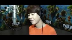 Shine Your Way - KYUHYUN, LUNA