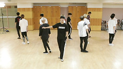 Don't Wanna Cry (Choreography Rearview Ver) - SEVENTEEN
