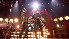 Somebody To Love (Live At X Factor UK) - Queen, Adam Lambert