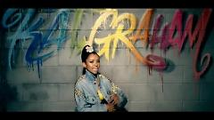 Put Your Graffiti On Me - Kat Graham