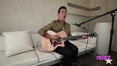 Keep Your Head Up (Acoustic Perez Hilton Performance) - Andy Grammer