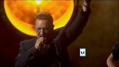 Ordinary Love (Live Performance At The Oscars 2014) - U2