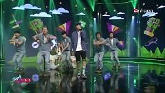 Cool Night (Ep171 Simply Kpop) - SLEEPY