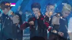 Day By Day (150117 Music Core) - HIGH4