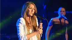 Loved Me Back To Life (Live At The Edison Ballroom) - Celine Dion
