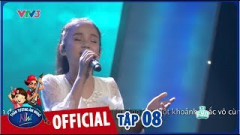 What Dreams Are Made Of (Vietnam Idol Kids 2017) - Hồ Thảo Nguyên