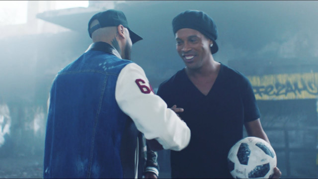 Live It Up (2018 FIFA World Cup Russia) - Nicky Jam, Will Smith, Era Istrefi