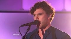 Riptide (Live On Jimmy Kimmel Live) - Vance Joy