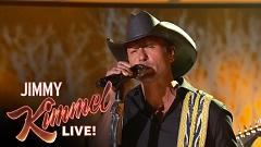 Shotgun Rider (Live On Jimmy Kimmel Live) - Tim McGraw