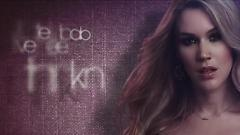 The Love We Had (Lyric Video) - Joss Stone
