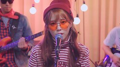 Sleepless Rainy Night (Special Clip) - IU