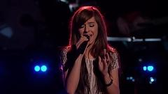 I Won't Give Up (The Voice US 2014) - Christina Grimmie