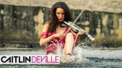Bottle of Loneliness (Electric Violin) - Caitlin De Ville