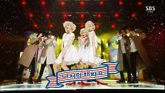 My Copycat (Live At Inkigayo 140831) - Orange Caramel