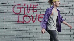 Give Love (Lyric Video) - Andy Grammer, Lunchmoney Lewis