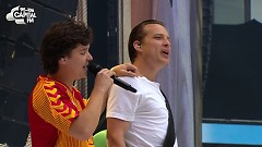 Mama Said (Live At The Summertime Ball 2016) - Lukas Graham