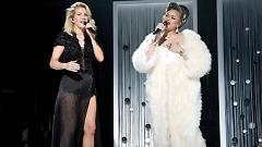 Rise Up, Love Me Like You Do (Grammy Awards 2016) - Andra Day, Ellie Goulding