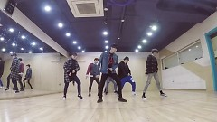 Never Ever (Dance) - GOT7