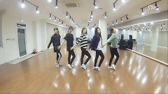 Rookie (Dance Practice) - Red Velvet
