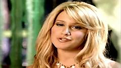 Kiss The Girl - Ashley Tisdale