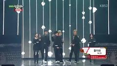 Men In Black (131220 Music Bank Year End Special) - M.I.B