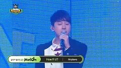 How A U (140205 Show Champion) - Airplane