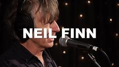 Flying In The Face Of Love (Live On KEXP) - Neil Finn