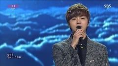 If I (141019 Inkigayo) - Jung Dong Ha