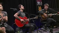 The Great Escape (Live In The Bing Lounge) - Boys Like Girls