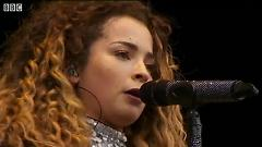 If I Go (Live At T In The Park 2014) - Ella Eyre