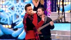 Feliz Navidad (Frozen Christmas Celebration 2014) - Prince Royce