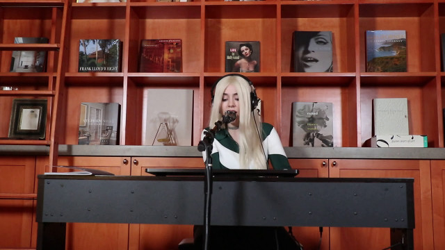 Into Your Arms (Acoustic Cover) - Ava Max