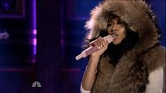 Bed Of Lies (Live At Jimmy Fallon 2014) - Nicki Minaj, Skylar Grey