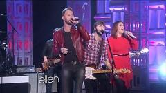 Freestyle (Live At The Ellen Show) - Lady Antebellum